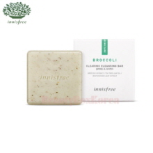 INNISFREE Broccoli Clearing Cleansing Bar 90g